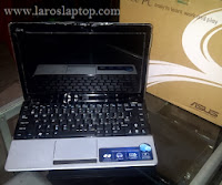 Laptop Baru dan Second