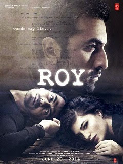 Roy (2015) Movie Poster