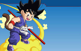#22 Dragon Ball Wallpaper