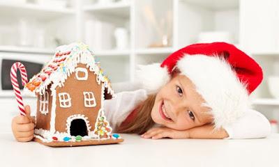 Tips Navidad Saludable