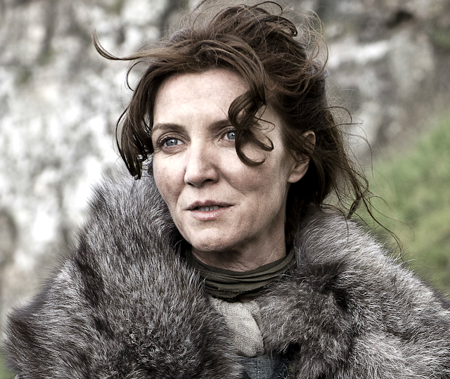 Catelyn Stark Michelle Fairley