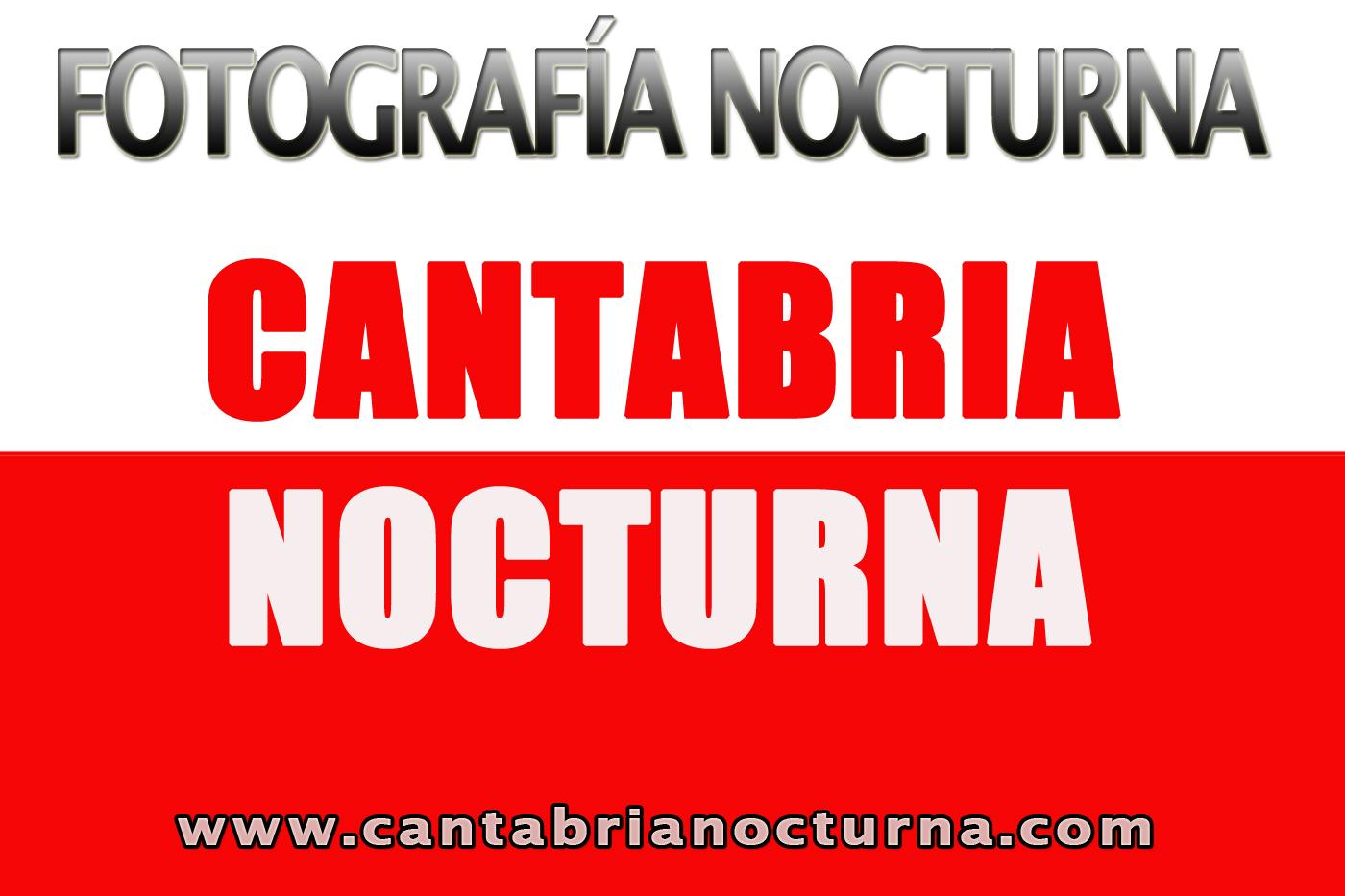 Cantabria Nocturna.com