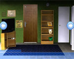 Solucion Gold Room Escape 8 Guia