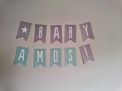 Amos 1st Month celebration