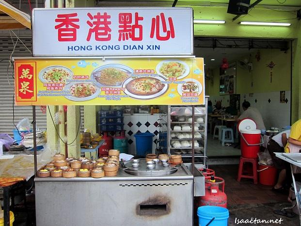 Mang Chuan Restaurant Wangsa Maju