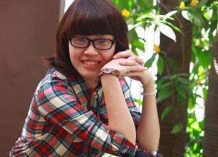 Trương Quỳnh Như - TGL122