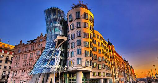 bangunan terunik di dunia