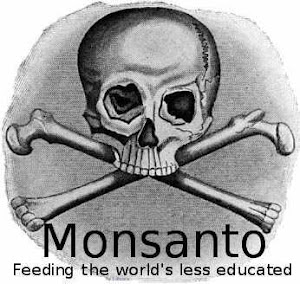 Say NO to Monsanto