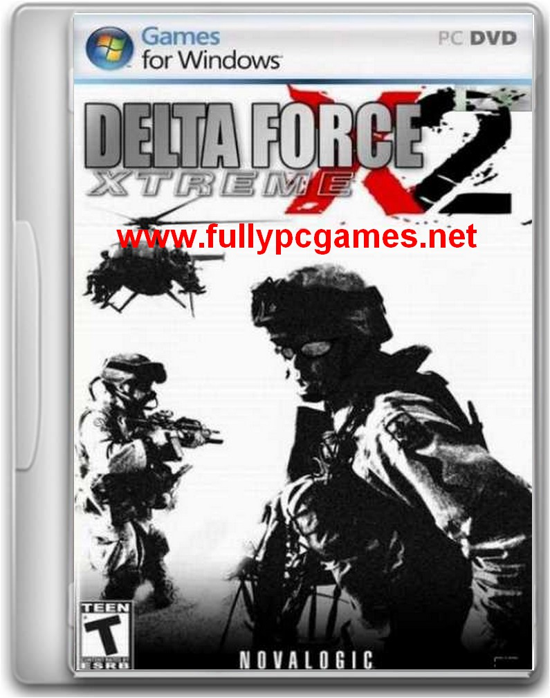 Delta Force 2 PC Game Screenshots
