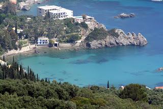 (Greece) - Palaiokastritsa - Corfu