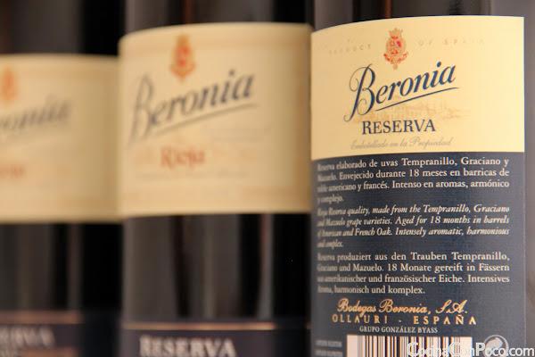 Beronia Bodegas - Rioja