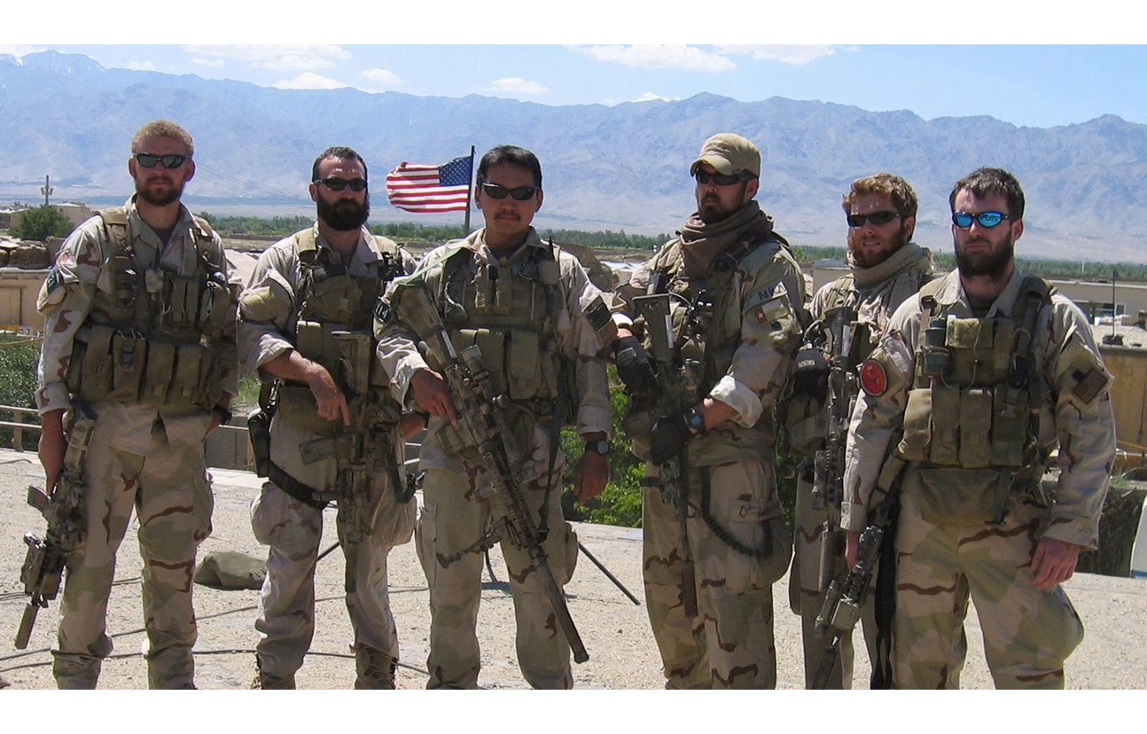 lone survivor We pit the lone survivor true story vs the movie meet the real marcus luttrell, mike murphy, matt axelson, danny dietz and mohammad gulab.
