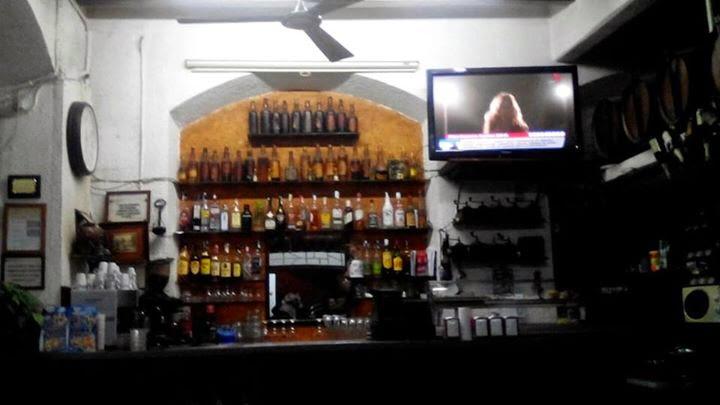 Foto del Las Vegas Bar per dins