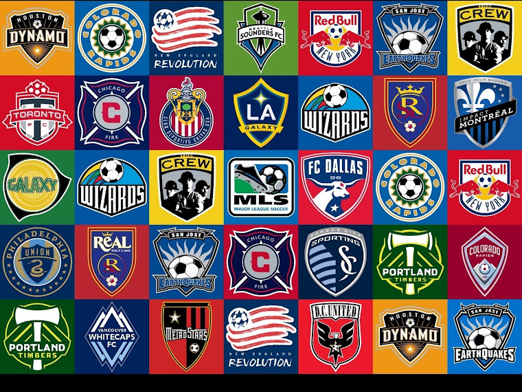 "MLS: Archivio storico dei ""crest "" dei team"
