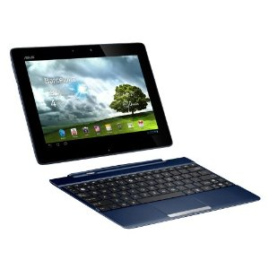 Tablet Android ASUS Transformer TF300 T-B1-BL 10.1-Inch Review