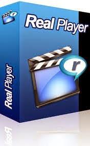 برنامج RealPlayer أفضل مشغل الملتميديا