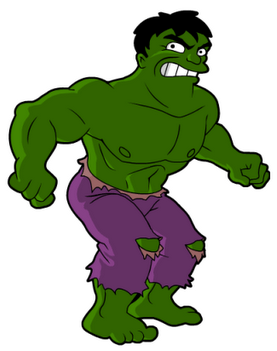 Hulk_Marvel_Comics_Simpson