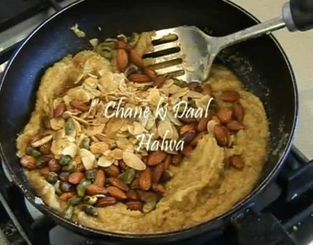 Recipes encyclopedia chane ki daal ka halwa by bajias cooking video linkchane ki daal ka halwa by bajias cooking urdu forumfinder