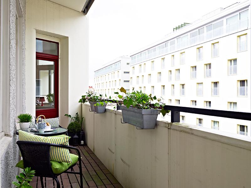 Идеи для балконов - дизайн интерьера балкон.
