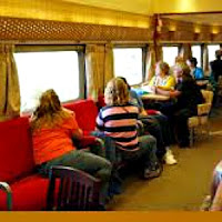 New England Fall Events_Fall Foliage Train Ride Putnam CT Woonsocket RI_Blackstone Valley