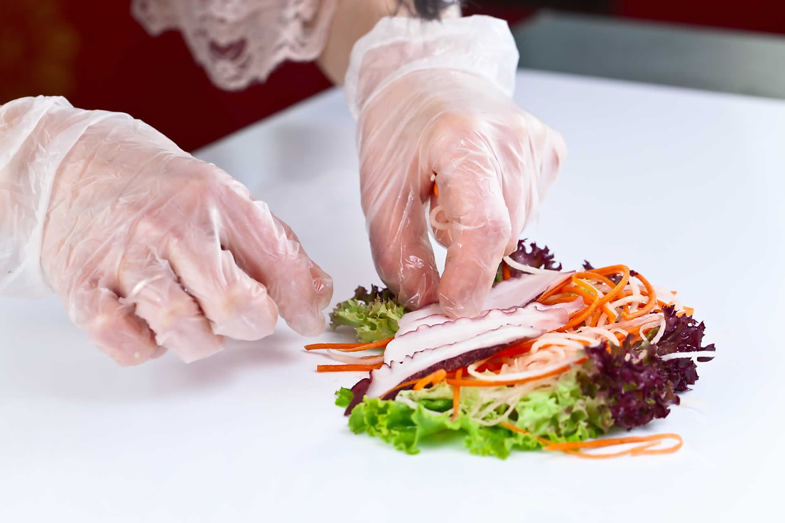 Trending posts by engagenewswire how to effectively teach for Hygiene cuisine
