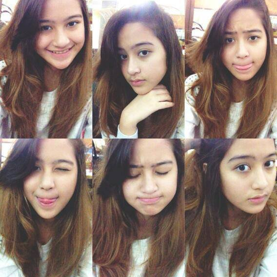 Fact Salshabilla Adriani