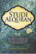toko buku rahma: buku STUDI AL QURAN, pengarang kadar, penerbit amzah