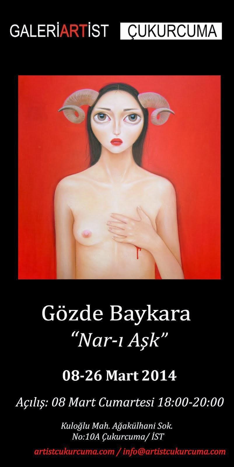 NAR-I AŞK