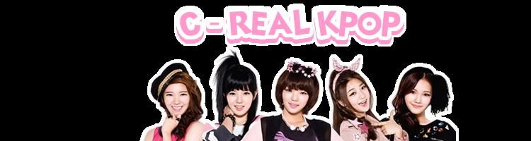 C-REAL KPOP - C-REAL Fan Blog
