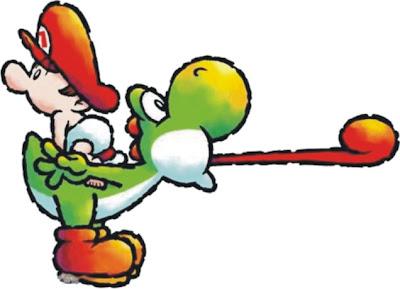 Tutorial: Caixinha de alianças do Super Mario