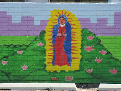 Virgin of Guadalupe Southwest Detroit