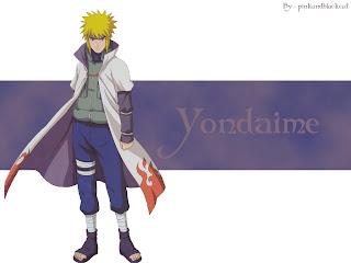 Yondaime Wallpaper