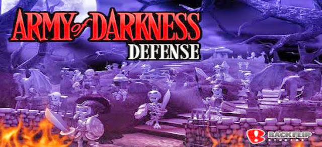 Download Army of Darkness Defense Apk