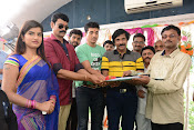 Rudra IPS movie launch photos-thumbnail-4