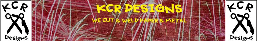 KCR Designs (Metal)