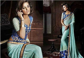 Latest Blouse Designs For Saree