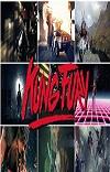 Kungfu Lạ Thường - Kung Fury