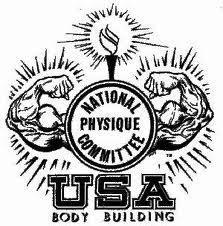 NPC IFBB USA
