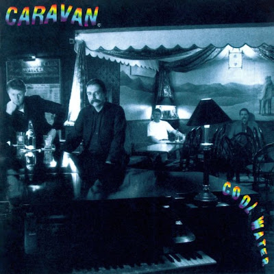 Caravan - Cool Water 1994 (1977) (UK, Canterbury Scene, Symphonic Prog)