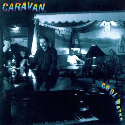 Caravan - Cool Water 1994 (1977) (UK, Canterbury Scene, Symphonic Prog)