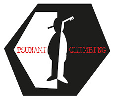 Tsunami Climbing