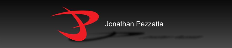 Jonathan Pezzatta