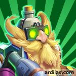 Alkemis (Alchemist) - Pahlawan Biasa - Konflik Kastil