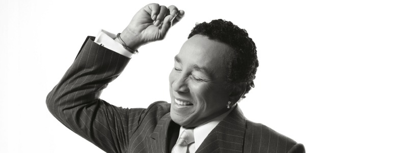 Special Occasion: Smokey Robinson Live in Florida