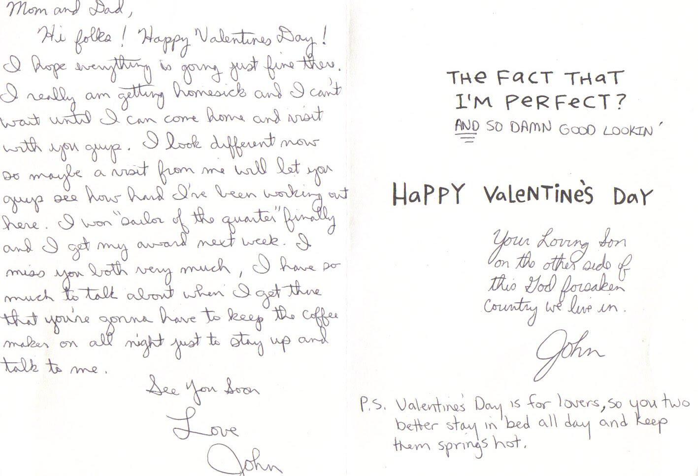 100 ideas Valentine Card For Parents on xmaskidsdownload