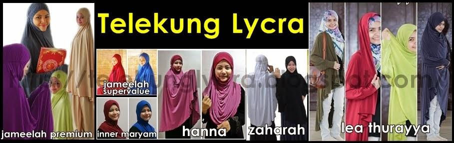 TELEKUNG LYCRA