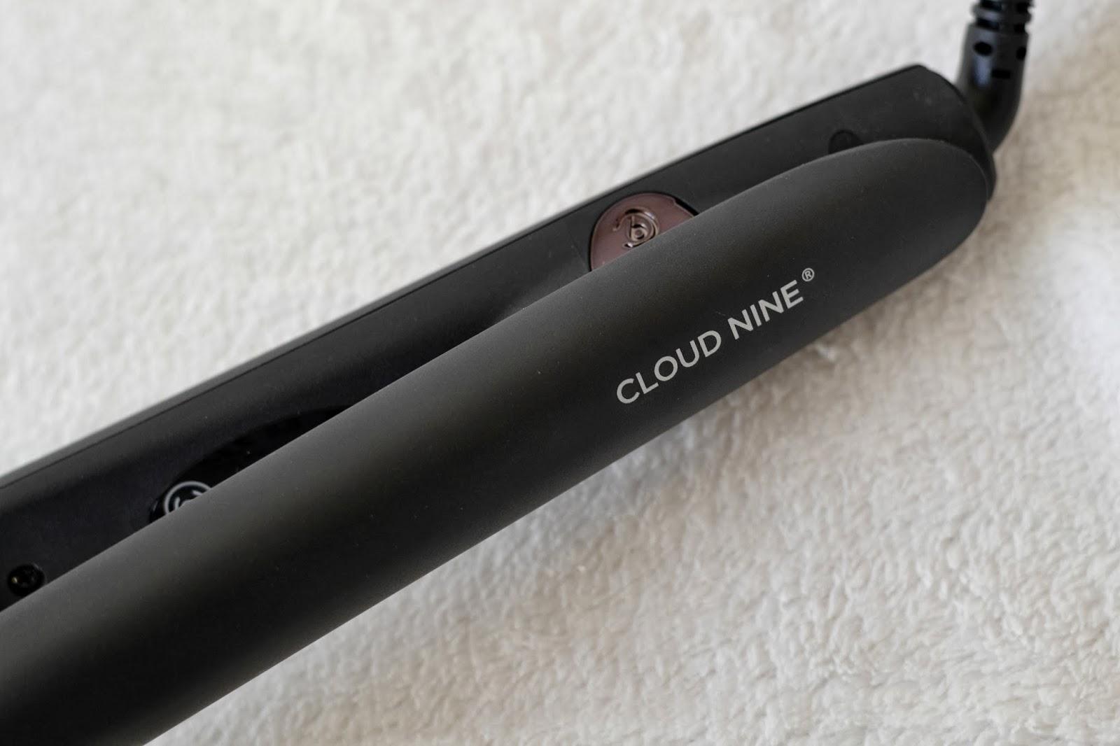 how to fix cloud nine straighteners