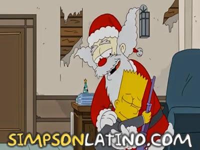 Los Simpson 22x08