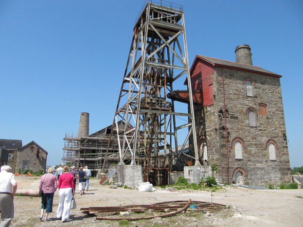 West Devon's Mining World Heritage Site