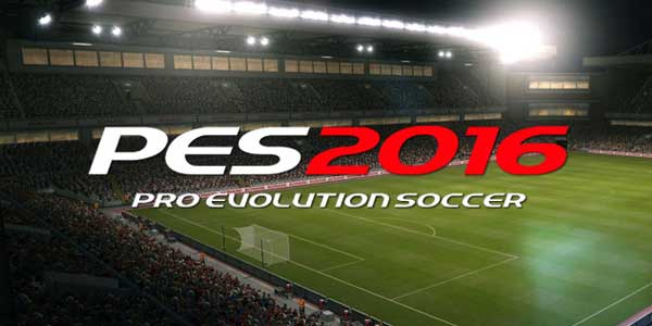 Download PES 2016 APK dan Data for Android PPSSPP Terbaru
